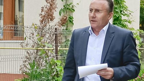 Fostul primar al Iașului, Gheorghe Nichita, eliberat condiționat