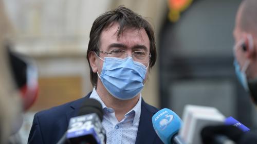 Prefectul Capitalei spune că medicii sunt pregătiți pentru valul 4 al pandemiei de COVID-19