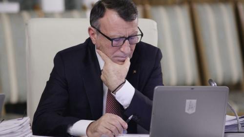 PSD acuzăUSR: Au pus pe șine politica durerii în cot
