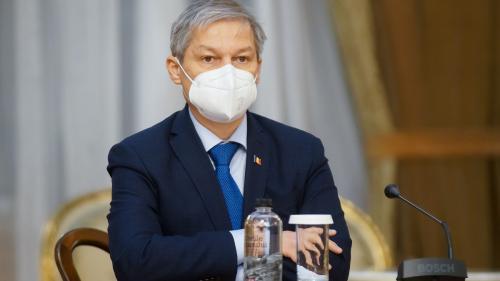 Cioloș anunță că miniștrii USR PLUS vor fi evaluați după Congres