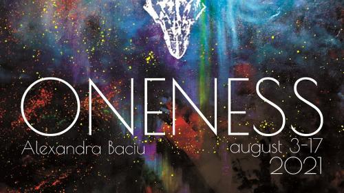 Lumina interioară și creaturile mistice, în luna august la galeria neconvențională Celula de artă