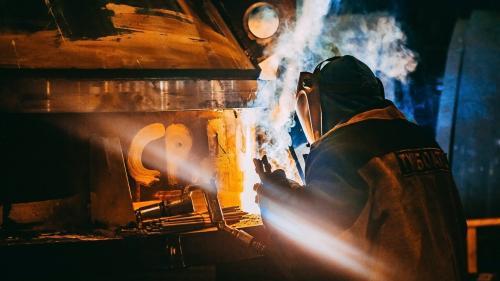 Prețurile producției industriale au crescut cu peste 11% în iunie 2021