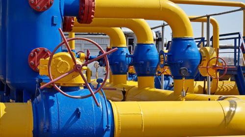 Falimentul României vine cu factura de gaze