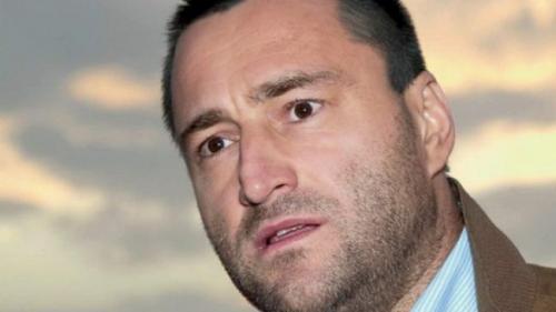 Nelu Iordache, condamnat la 11 ani și 9 luni de închisoare cu executare