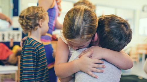 65% dintre copii au avut stări de anexietate în timpul pandemiei de COVID-19