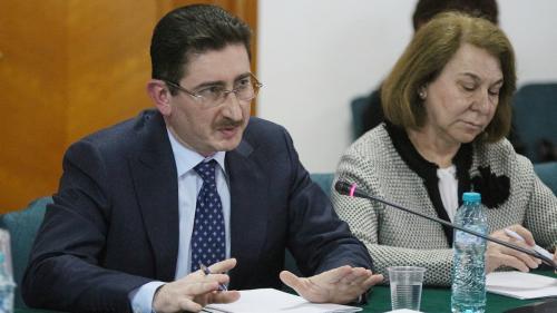 Bogdan Chirițoiu: În materie de prețuri la energie, ce fac alte țări, o să facem și noi