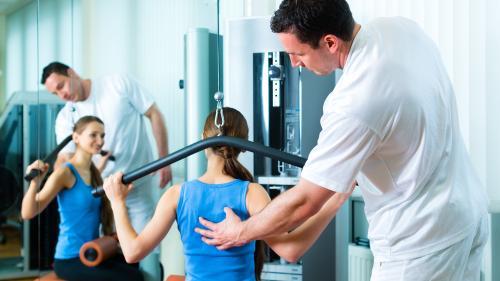 Terapia prin mișcare și marile ei beneficii