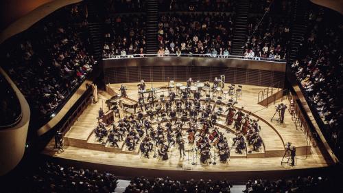 AGENDAZILEI–16 SEPTEMBRIE. Balada lui Enescu, pe scena Festivalului, după ce s-a viralizat pe 19 august, de ziua compozitorului