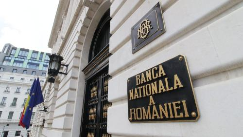 Analiză: BNR va începe o înăsprire treptată a politicii monetare