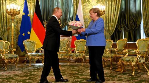 Nord Stream 2: încep probele și problemele