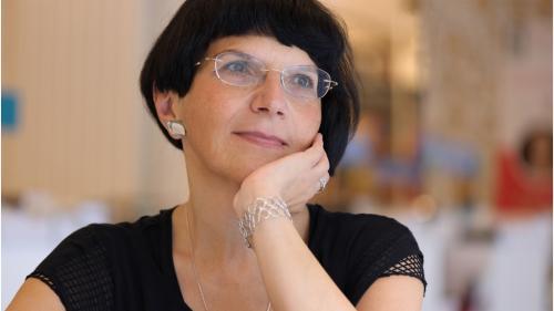 "România la Festivalul Literar ""I DIALOGHI DI TRANI"" 2021,  prin prezența romancierei Ioana Pârvulescu"