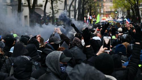 Australia: Ciocniri între poliţie şi protestatarii anti-lockdown