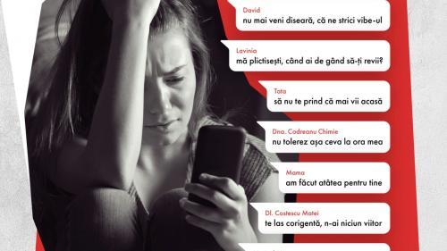 Depresia în rândul adolescenților, o problemă reală, dar ignorată
