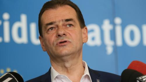 Orban nu doreste modificarea siglei PNL: O propunere profund dăunătoare