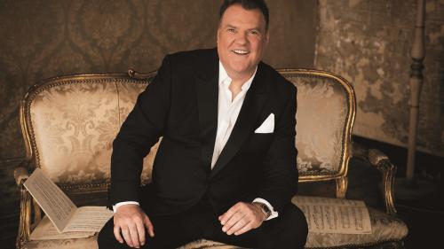 Sir Bryn Terfel va cânta în Tosca, pe 1 octombrie, în deschiderea Stagiunii Centenare a Operei bucureştene