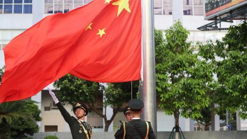 China limitează utilizarea unei aplicaţii asemănătoare TikTok