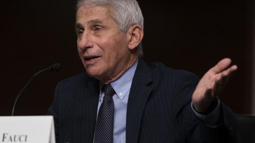 Dr. Anthony Fauci a anunțat când va fi disponibil vaccinul anti-COVID pentru copiii sub 12 ani
