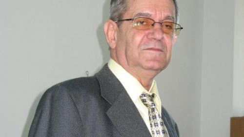 Horia Alexandrescu, un istoric al clipei care și-a câștigat dreptul la neuitare