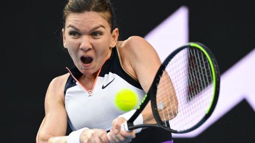 Simona Halep coboară pe locul 14 în topul WTA, poziție pe care nu s-a mai aflat de aproape 8 ani