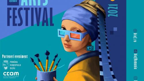 Competiția BUZZ IFF din cadrul  Buzău International Arts Festival s-a încheiat și patru filme sunt câștigătoare