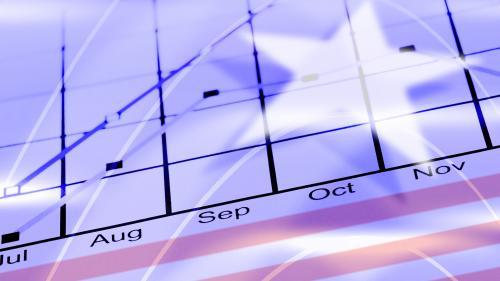Luna august a adus dobânzi record la împrumuturile pe termen lung