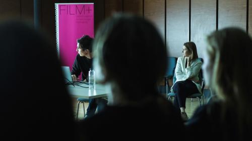 18 proiecte din 5 țări, selectate în programul FILM+ 2021-2022