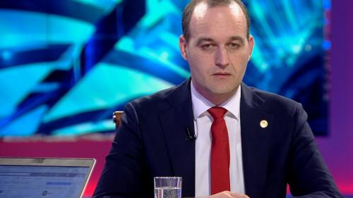 Ce spune Dan Vîlceanu despre despăgubirile după falimentul City Insurance