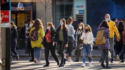 Explozie de cazuri Covid în Capitala și Ilfov! Rata de infectare a ajuns la 6 la mie, lângă București, în localitatea Afumați