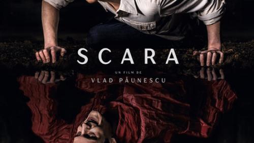 Filmul SCARA, despre destinul unui actor român celebru, intră în cinematografe din 15 octombrie