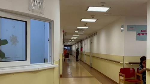 Florin Cîțu anunță transformarea Spitalului Județean Ilfov în unitate COVID-19