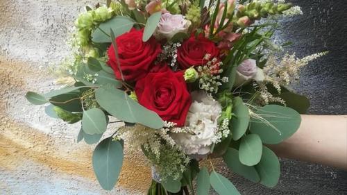 (P) Florile potrivite în funcție de personalitatea fiecărei femei - Alege florăria Anemone