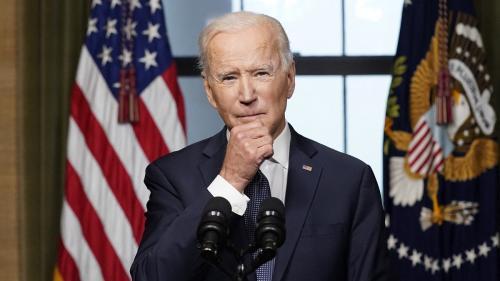 SUA dă cu flit Marii Britanii. Acordul comercial este neimportant pentru Joe Biden