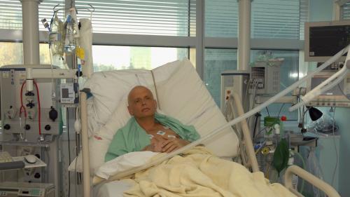 Verdict CEDO: Rusia este vinovată de asasinarea fostului agent KGB, Alexander Litvinenko