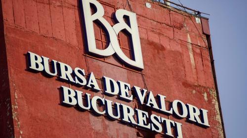 BVB a încheiat în urcare ședința de vineri. Tranzacții de 216 milioane de lei