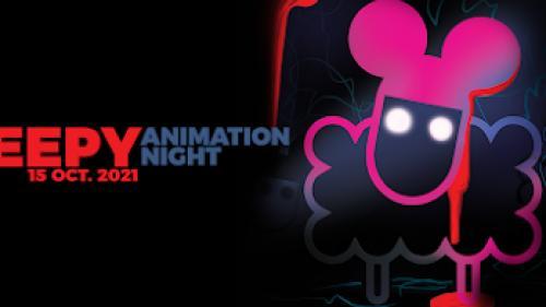 Trippy, Creepy, Animusic: Nopțile bizareriilor animate și o colecție de clipuri muzicale hipnotizante