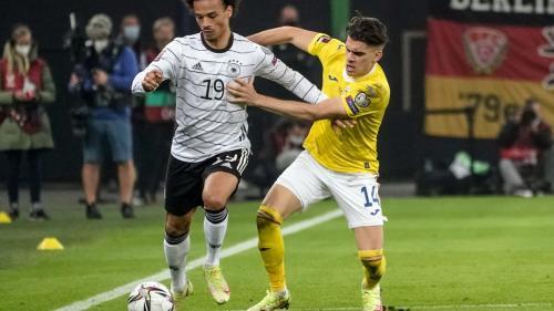 Suporterii României au visat frumos 80 de minute. Germania – România 2-1. Gol superb marcat de Hagi