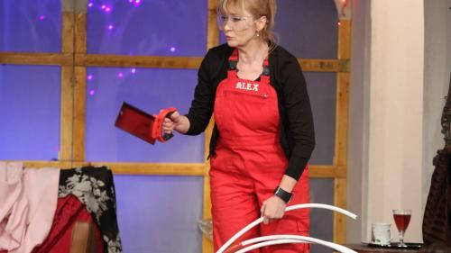 La mulți ani, cu bucurie și multă sănătate, Catrinel Dumitrescu!