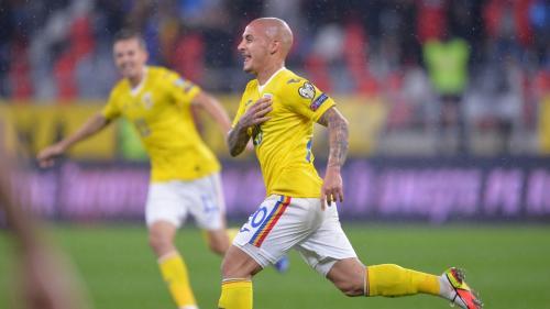 Naționala de fotbal a României învinge Armenia în preliminariile CM Qatar 2022