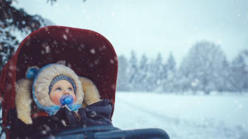 Iarna sosește curând! Sunteți pregătiți?