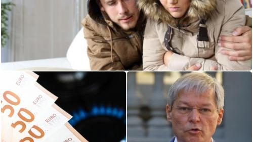 """Soluția """"salvatoare"""" a lui Cioloș: colapsul economic: Mai bine plătim, ne îndatorăm și falimentăm decât să plafonăm prețurile"""