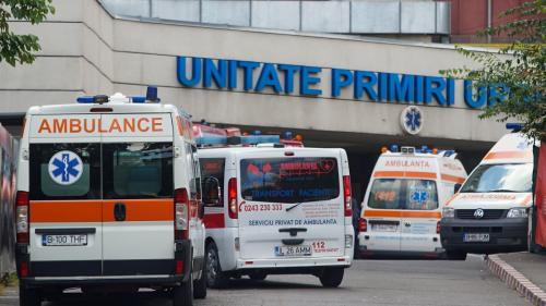 Record negru: Rata de infectare în București sare peste 15,4 la mia de locuitori!