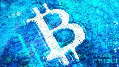 Bitcoin din nou pe val. Ajunge la maximul ultimelor 6 luni