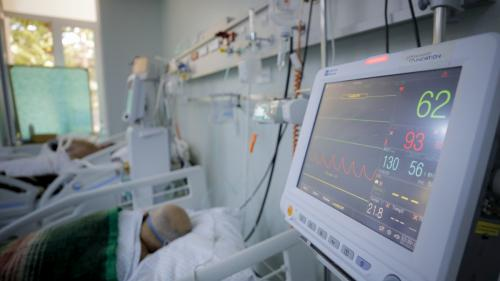 Danemarca donează echipament medical României pentru tratarea pacienţilor cu COVID-19
