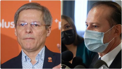 Decizie de ULTIMĂ ORĂ în PNL. Ce au decis liberalii cu privire la guvernul condus de Dacian Cioloș