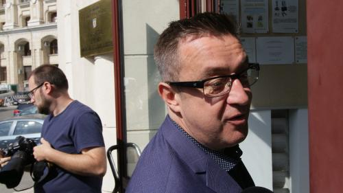 Sorin Blejnar, fostul șef ANAF, a fost eliberat din penitenciar