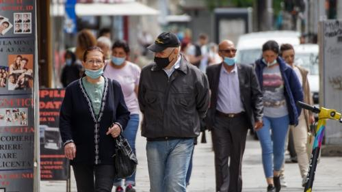 Șapte localități din Ilfov depășesc rata de infectare COVID de 20 la mie