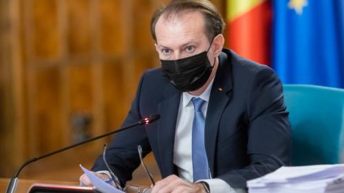 Conferință de Presă la Guvern. Florin Cîțu, anunț important pentru toți românii!