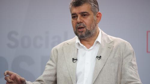 Reacție virulentă a lui Ciolacu: Premierul demis a dat astăzi un ultim spectacol al delirului politic