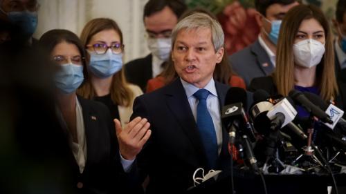 Răspunsul USR la propunerea PNL: Armistițiu există deja în Parlament, este nevoie de mai mult
